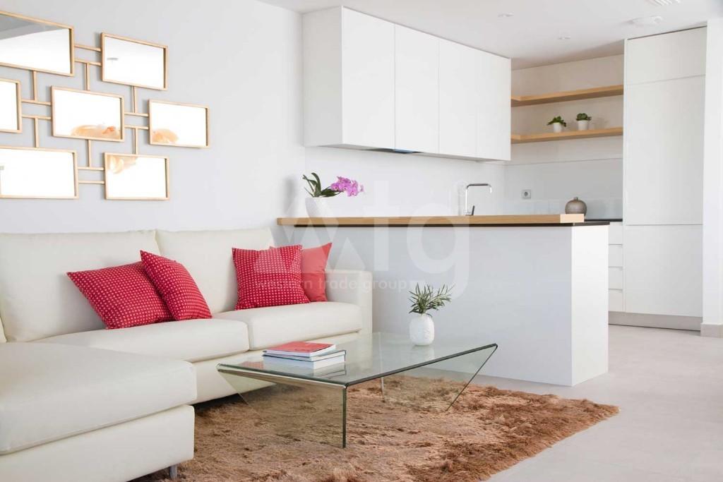 2 bedroom Apartment in Pilar de la Horadada  - MG8039 - 2