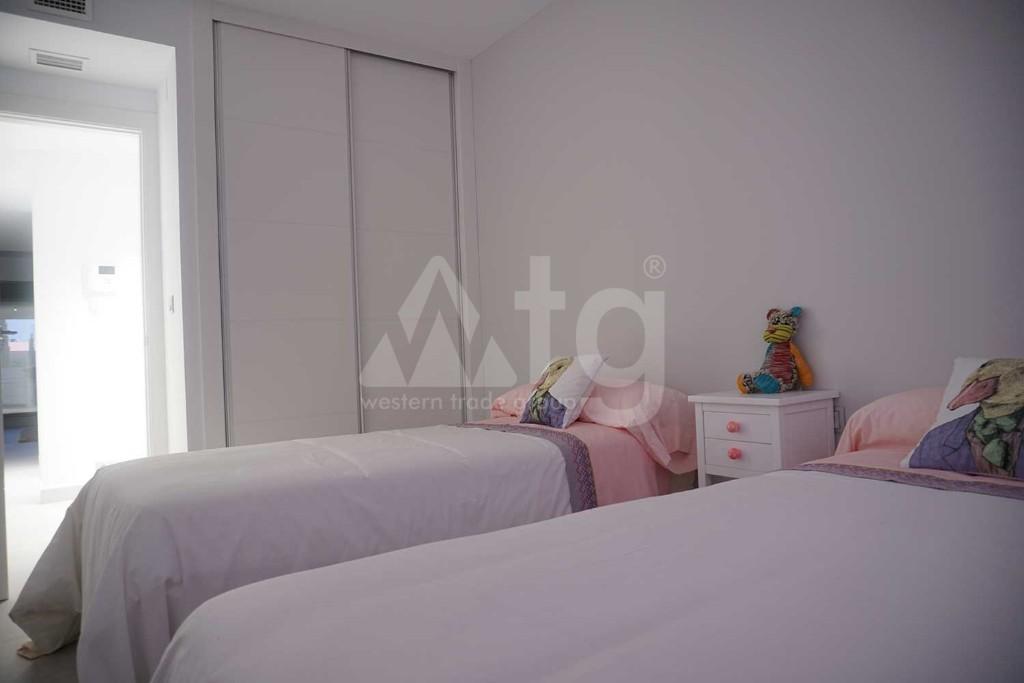 2 bedroom Apartment in Pilar de la Horadada  - MG8039 - 5