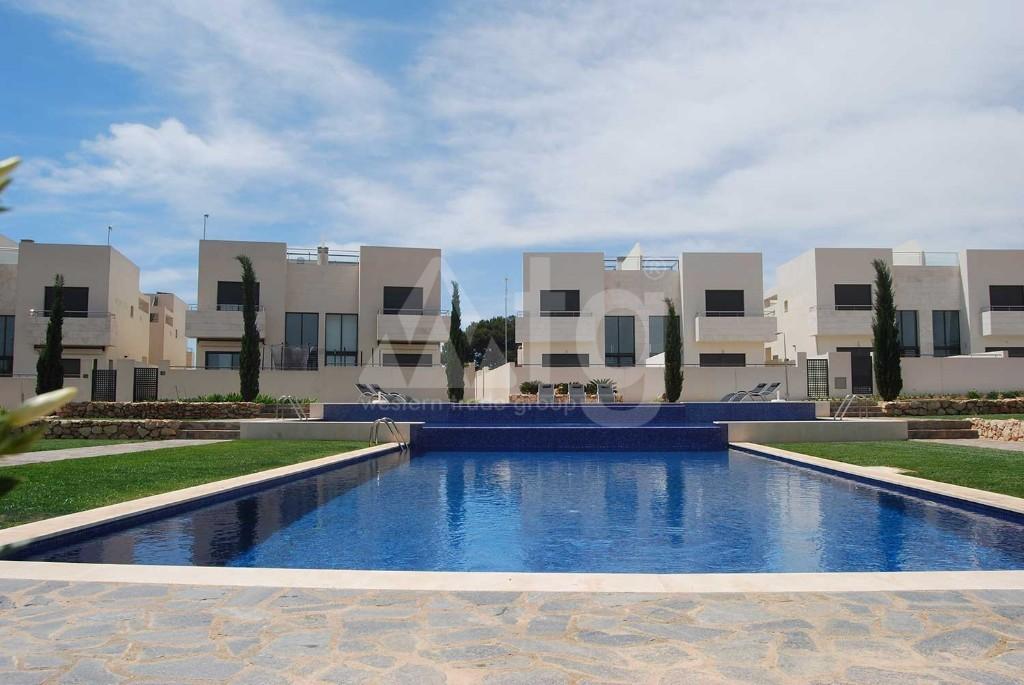 2 bedroom Apartment in Pilar de la Horadada  - MG8039 - 8