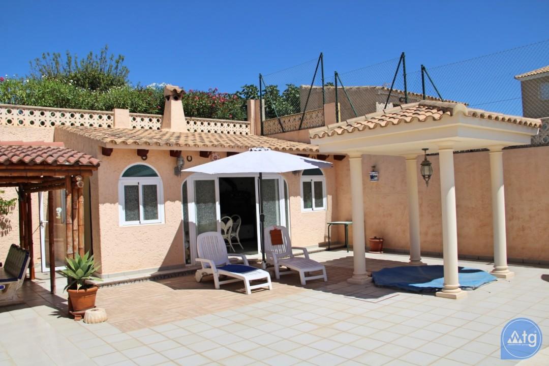 2 bedroom Apartment in Pilar de la Horadada  - OK114204 - 1