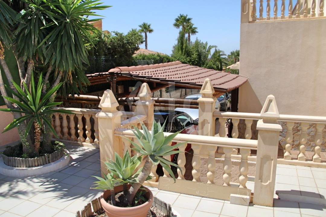 2 bedroom Apartment in Pilar de la Horadada  - OK114204 - 21
