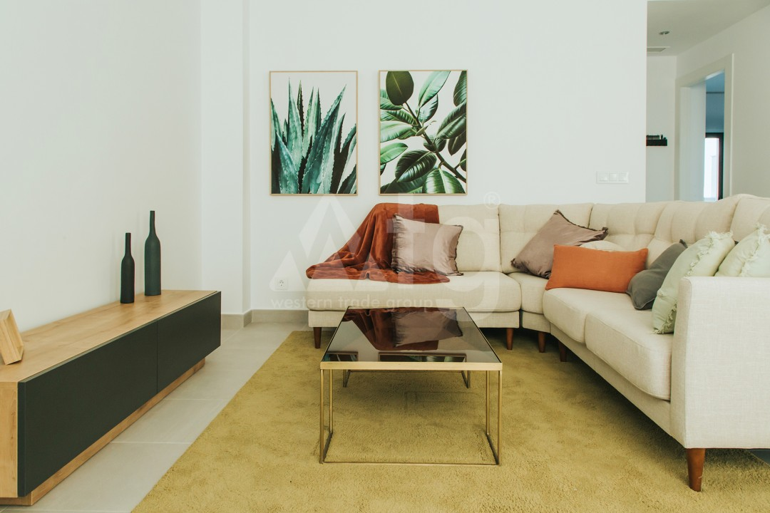 2 bedroom Apartment in Pilar de la Horadada  - OK114204 - 27
