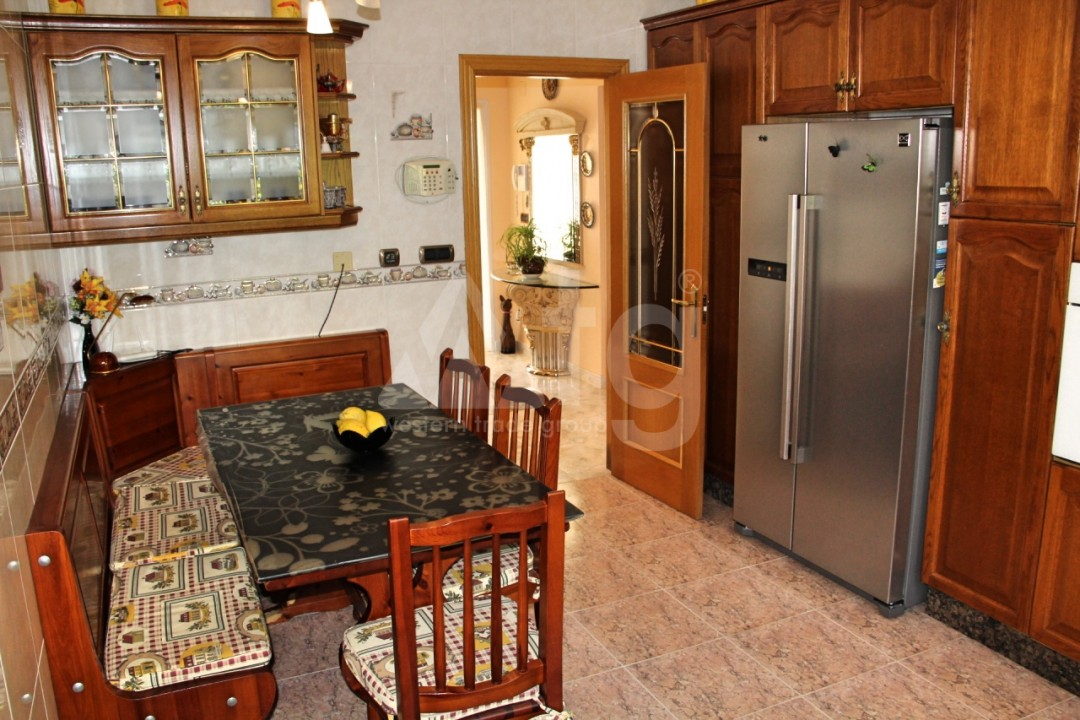 2 bedroom Apartment in Pilar de la Horadada  - OK114204 - 8