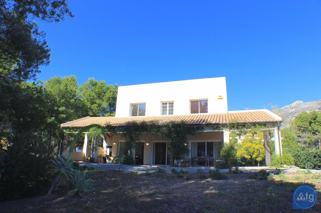 2 bedroom Apartment in Pilar de la Horadada  - OK114201 - 1