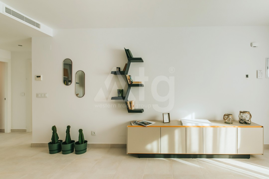 2 bedroom Apartment in Pilar de la Horadada  - OK114201 - 23