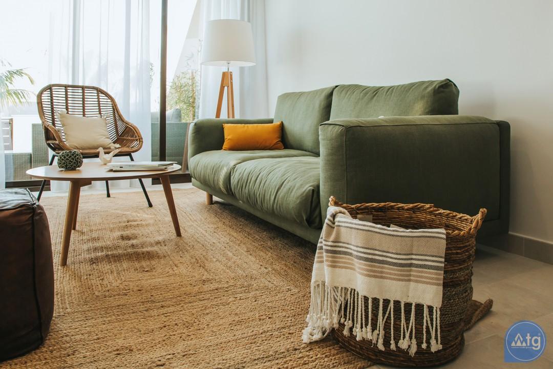 2 bedroom Apartment in Pilar de la Horadada  - OK114201 - 33