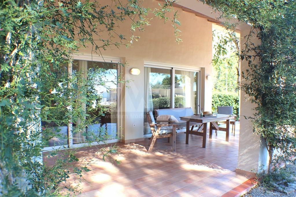 2 bedroom Apartment in Pilar de la Horadada  - OK114201 - 4