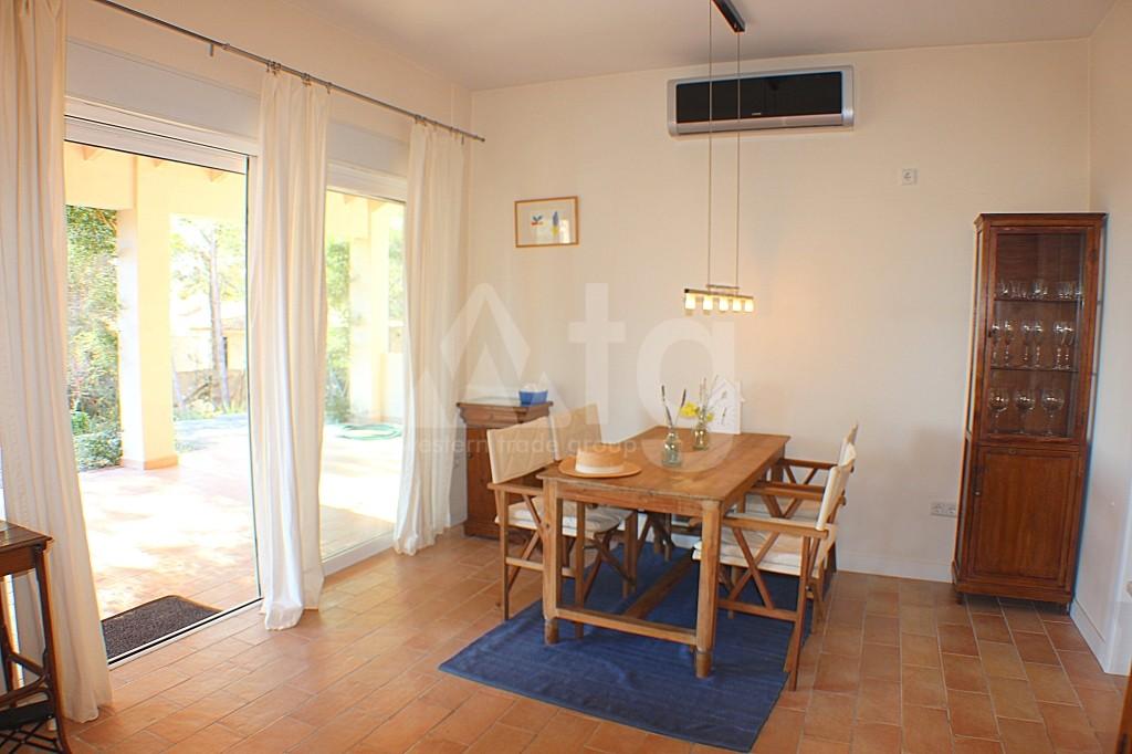 2 bedroom Apartment in Pilar de la Horadada  - OK114201 - 9
