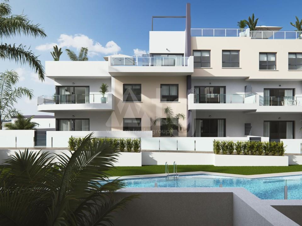 2 bedroom Apartment in Playa Flamenca - TR7304 - 10
