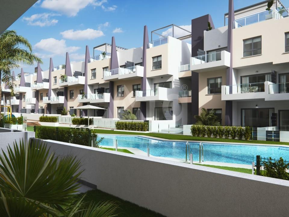 2 bedroom Apartment in Playa Flamenca - TR7304 - 11
