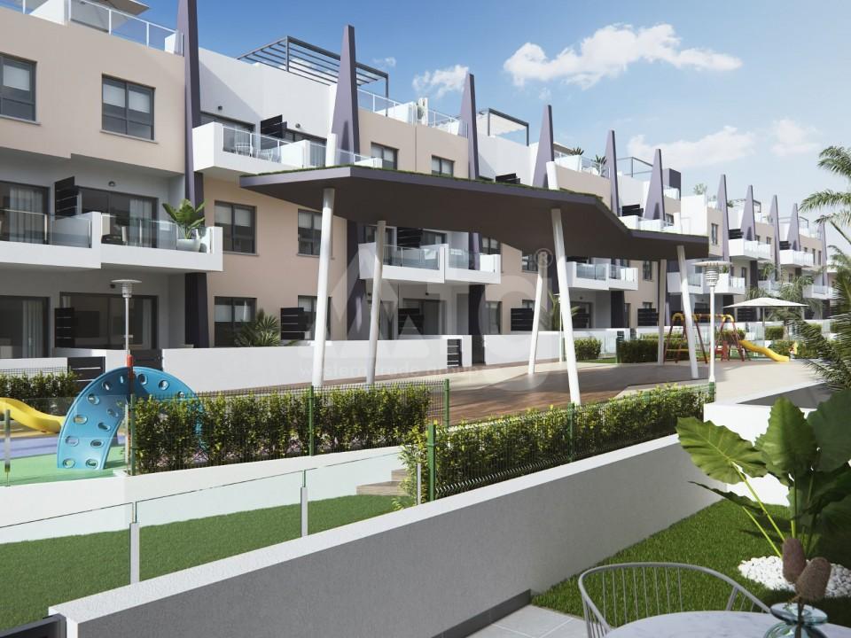 2 bedroom Apartment in Playa Flamenca - TR7304 - 12