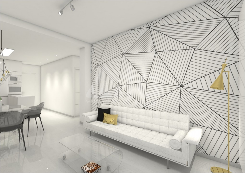 2 bedroom Apartment in Playa Flamenca - TR7304 - 2