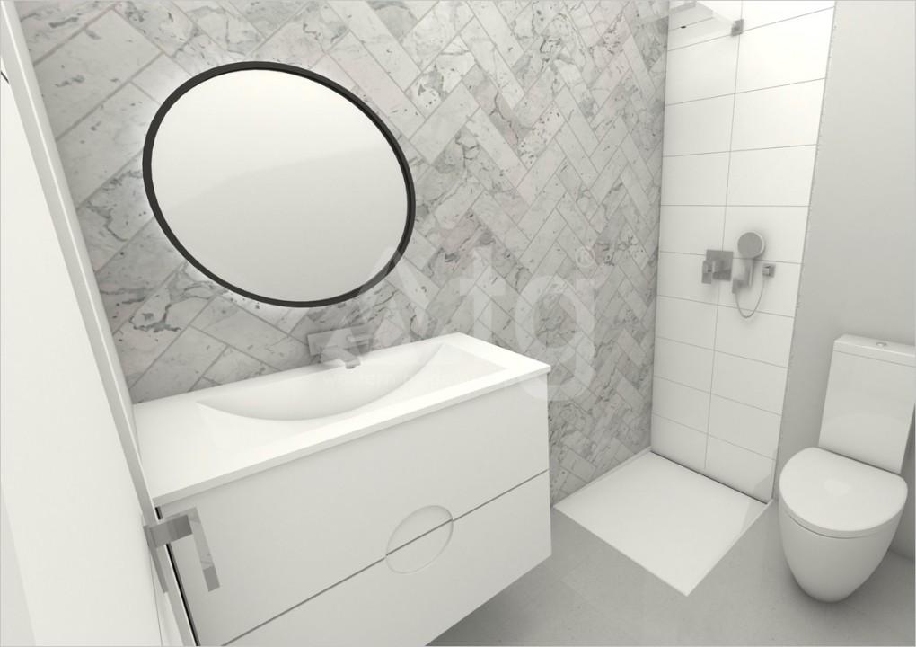 2 bedroom Apartment in Playa Flamenca - TR7304 - 6