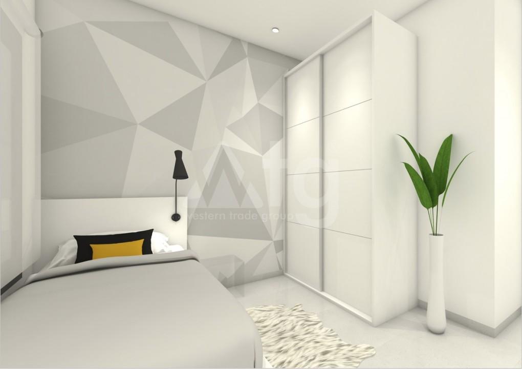 2 bedroom Apartment in Playa Flamenca - TR7304 - 7