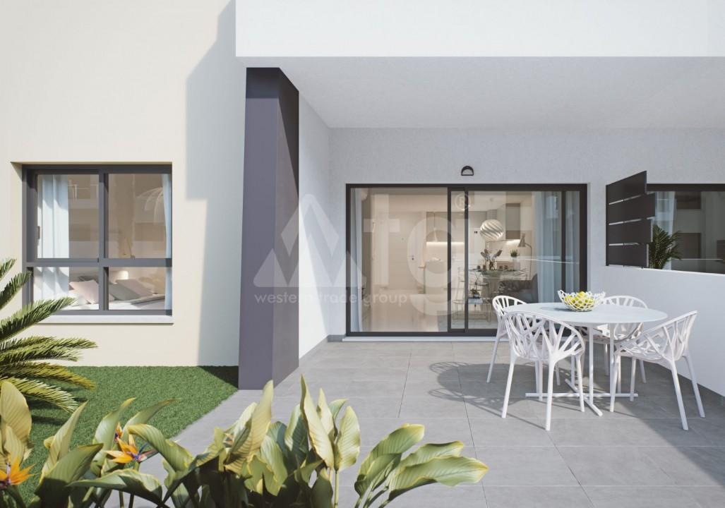 2 bedroom Apartment in Playa Flamenca - TR7304 - 8