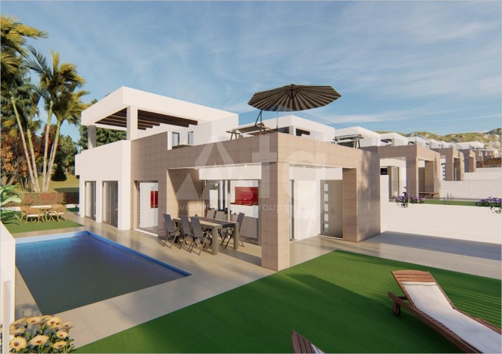 3 bedroom Apartment in Playa Flamenca - TR7317 - 1