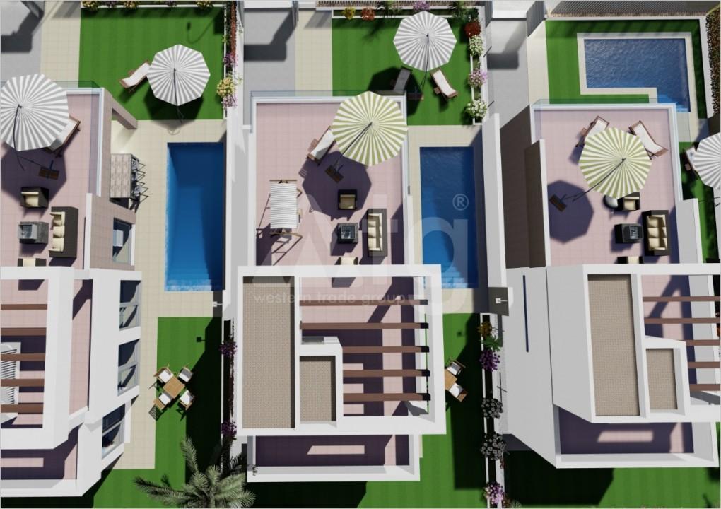 3 bedroom Apartment in Playa Flamenca  - TR7317 - 11