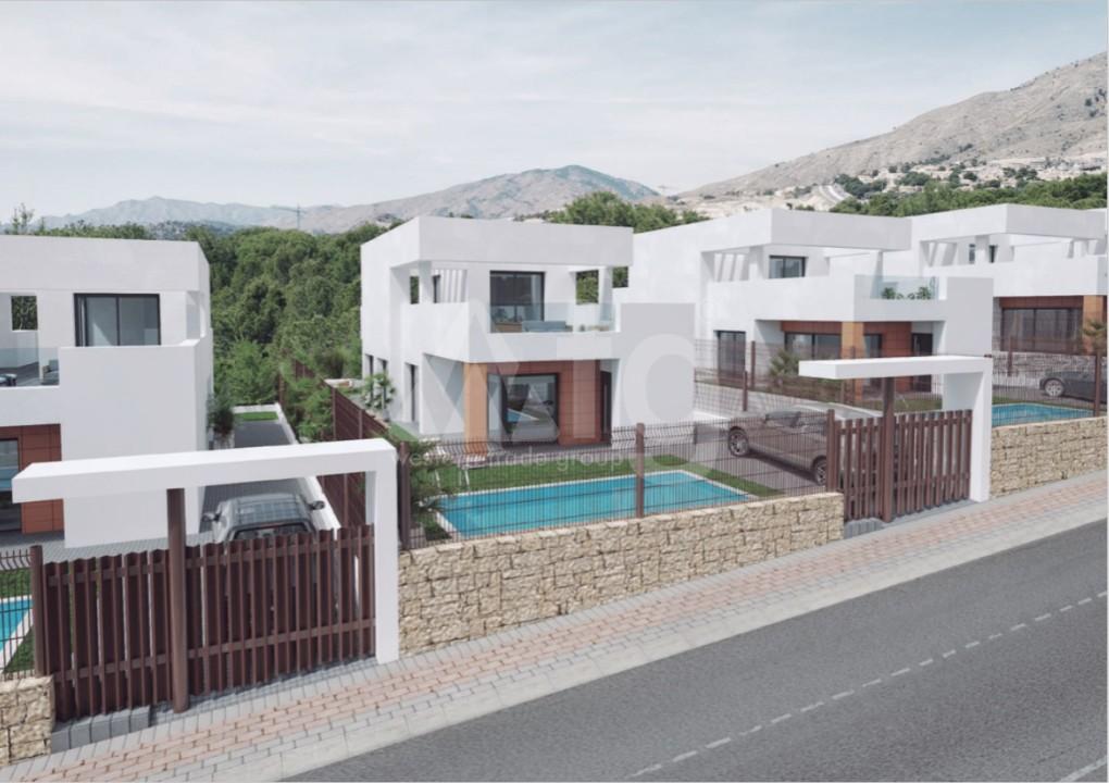 3 bedroom Apartment in Playa Flamenca  - TR7317 - 3