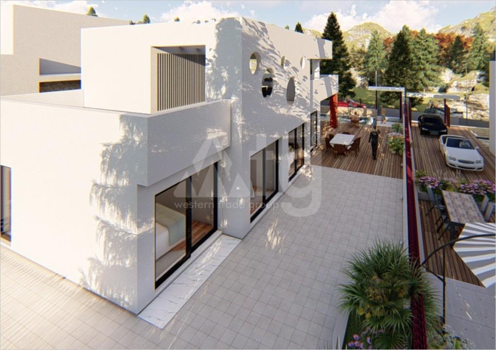 3 bedroom Apartment in Playa Flamenca - TR7317 - 5