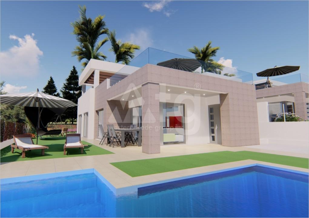 3 bedroom Apartment in Playa Flamenca  - TR7317 - 7
