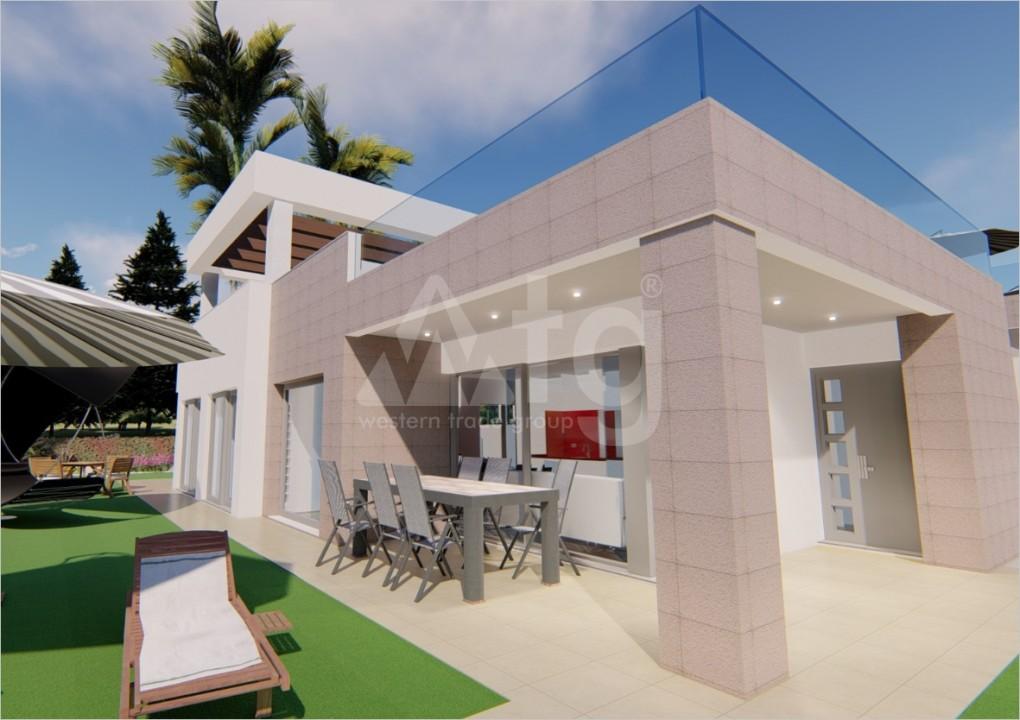 3 bedroom Apartment in Playa Flamenca  - TR7317 - 8