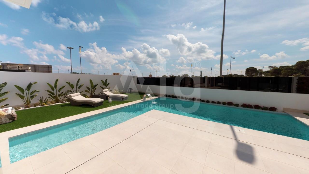 2 bedroom Apartment in Playa Flamenca  - TM117606 - 3