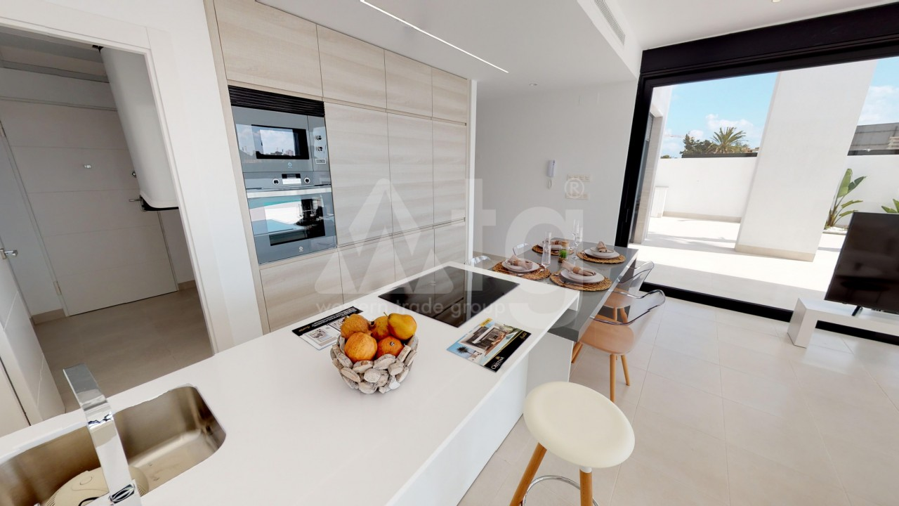2 bedroom Apartment in Playa Flamenca  - TM117606 - 8