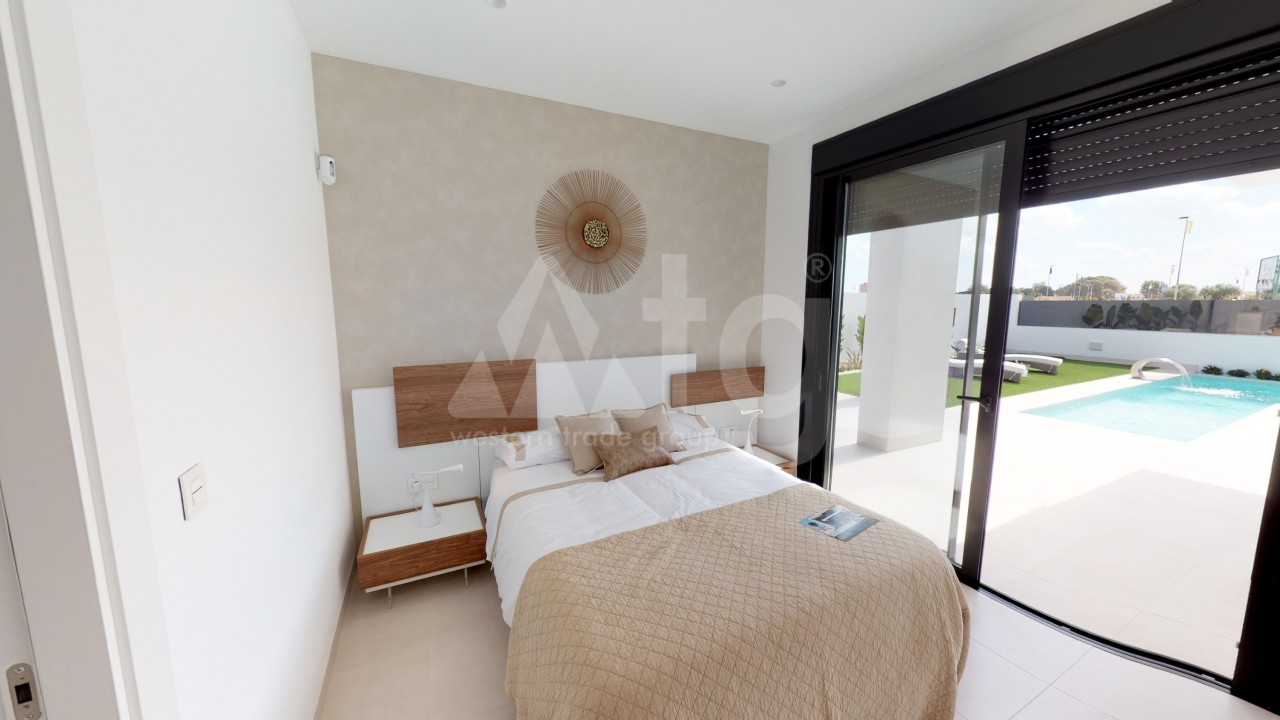 2 bedroom Apartment in Playa Flamenca  - TM117606 - 9