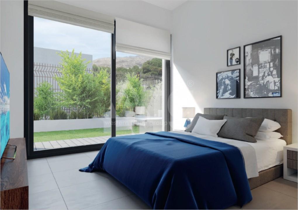 3 bedroom Apartment in Playa Flamenca - TR7319 - 4