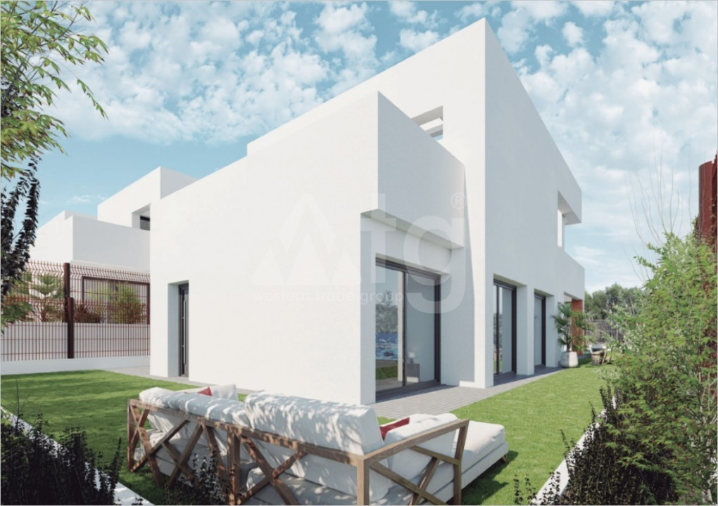 3 bedroom Apartment in Playa Flamenca - TR7319 - 6