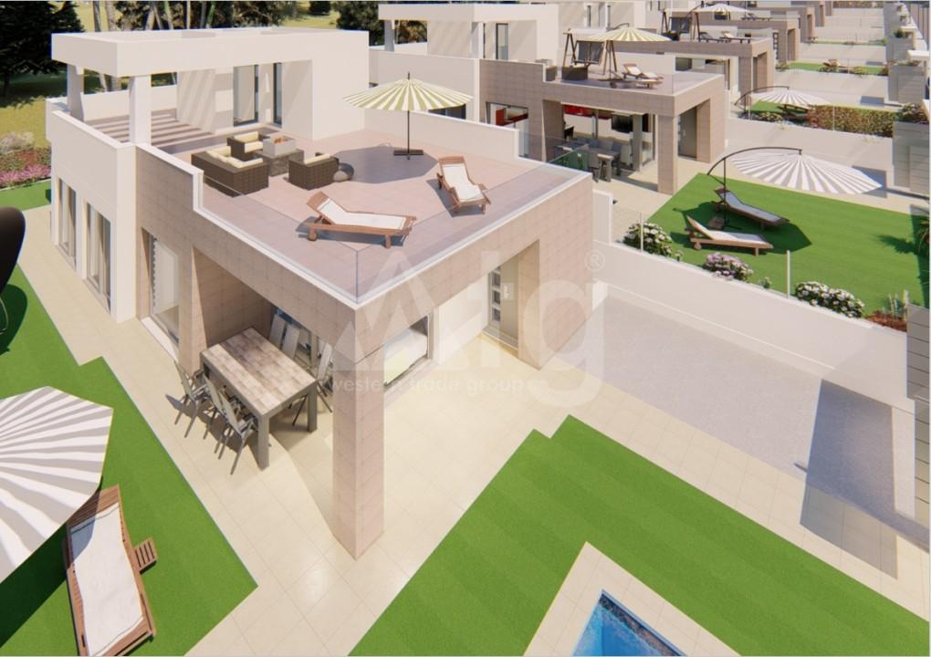 3 bedroom Apartment in Playa Flamenca - TR7319 - 7