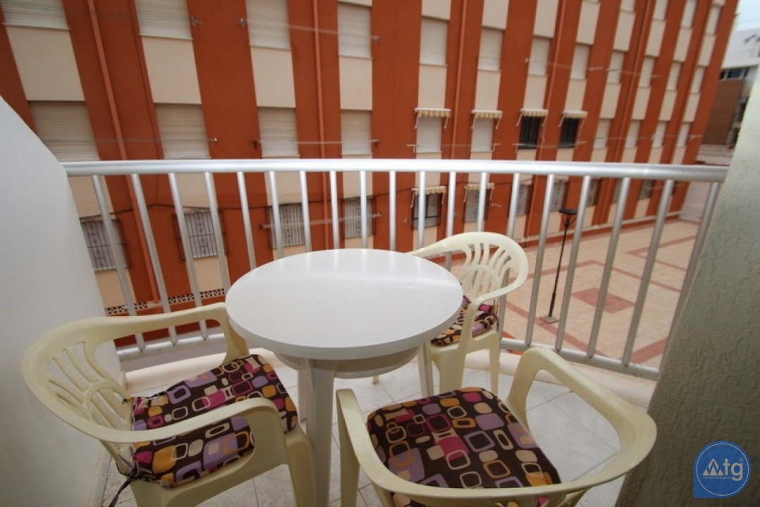 2 bedroom Apartment in Punta Prima  - GD113889 - 3