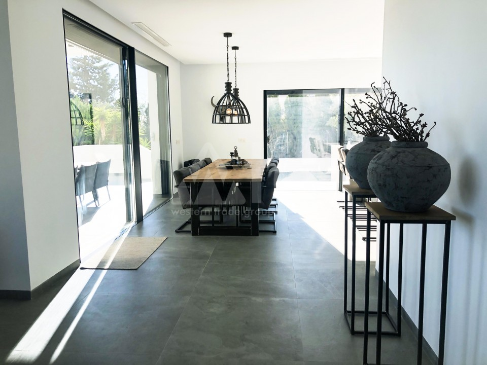 3 bedroom Apartment in Punta Prima  - W115899 - 10
