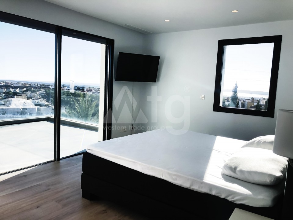 3 bedroom Apartment in Punta Prima  - W115899 - 12