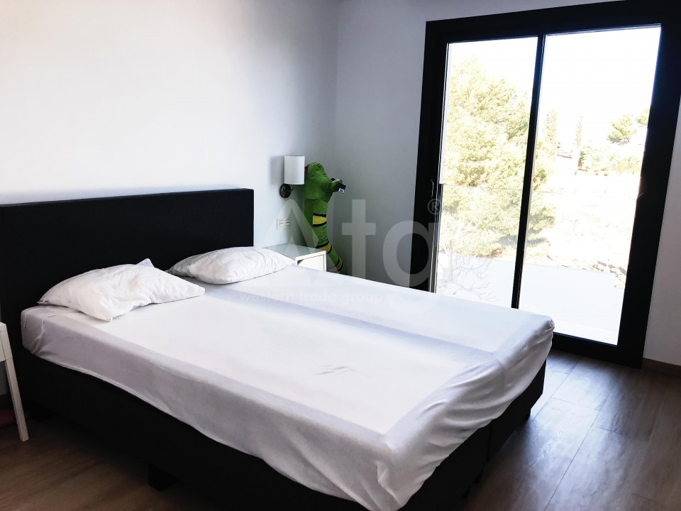 3 bedroom Apartment in Punta Prima  - W115899 - 13