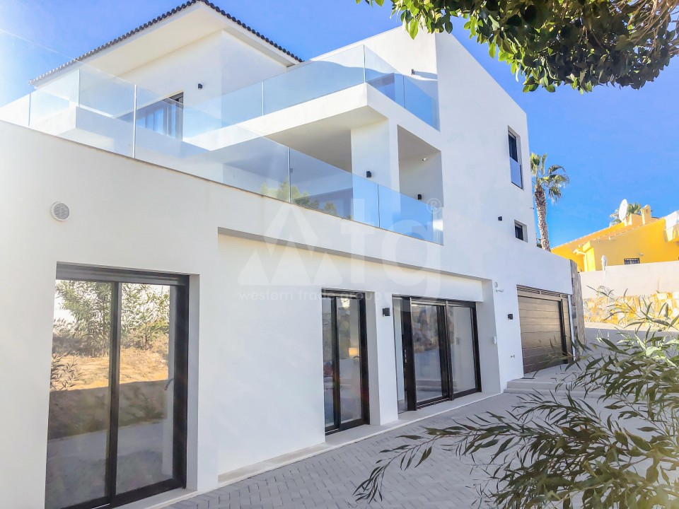 3 bedroom Apartment in Punta Prima  - W115899 - 7