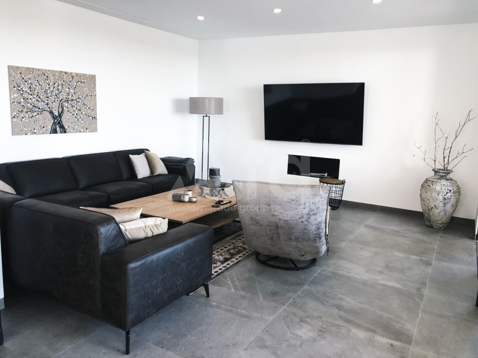 3 bedroom Apartment in Punta Prima  - W115899 - 8