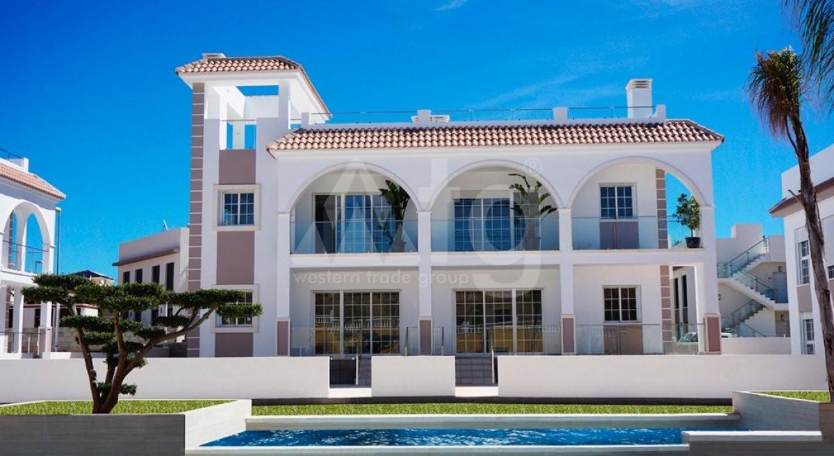 3 bedroom Apartment in Punta Prima - OV8711 - 1
