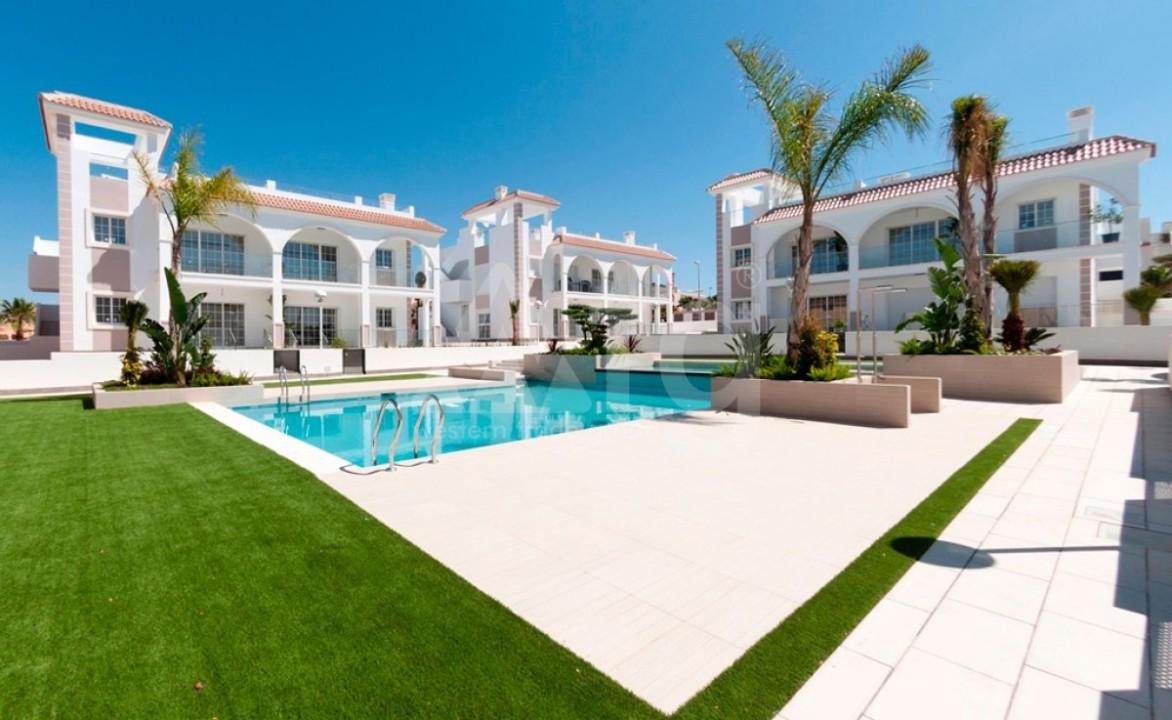 3 bedroom Apartment in Punta Prima - OV8711 - 3
