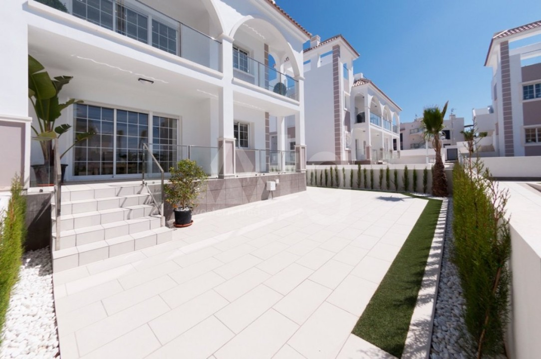 3 bedroom Apartment in Punta Prima - OV8711 - 4