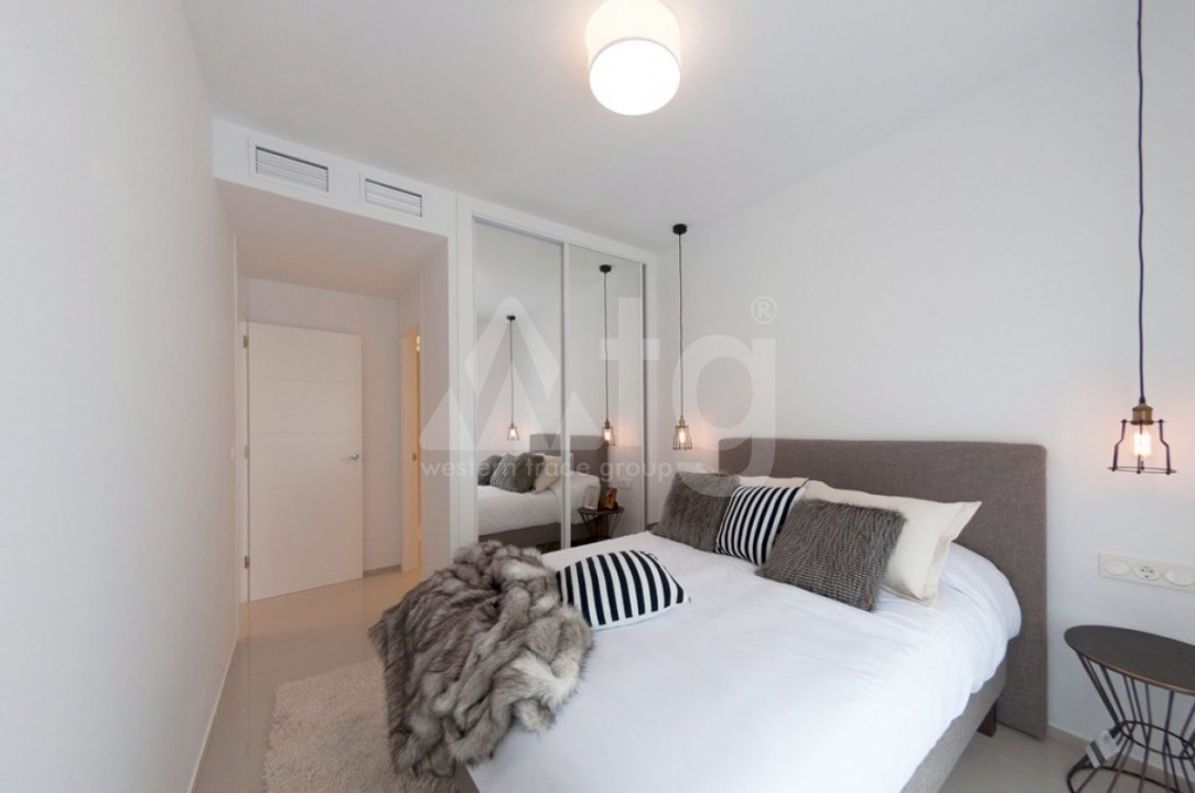 3 bedroom Apartment in Punta Prima - OV8711 - 8