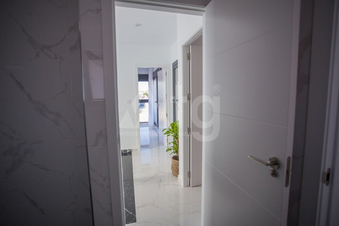 3 bedroom Apartment in Punta Prima - GD6305 - 12