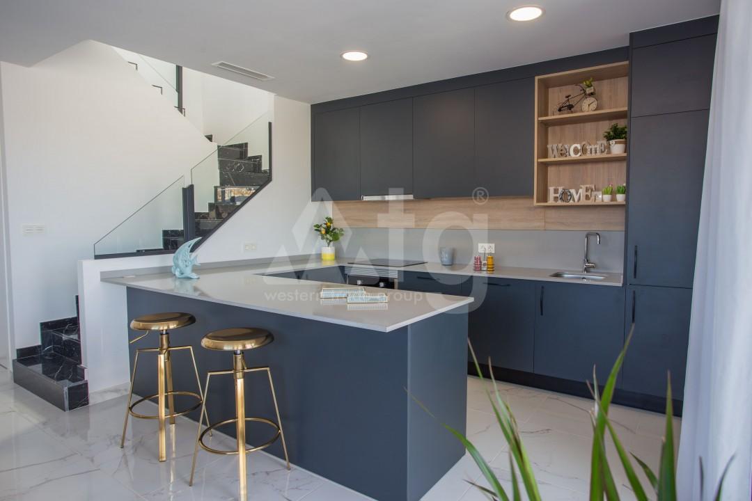 3 bedroom Apartment in Punta Prima - GD6305 - 13