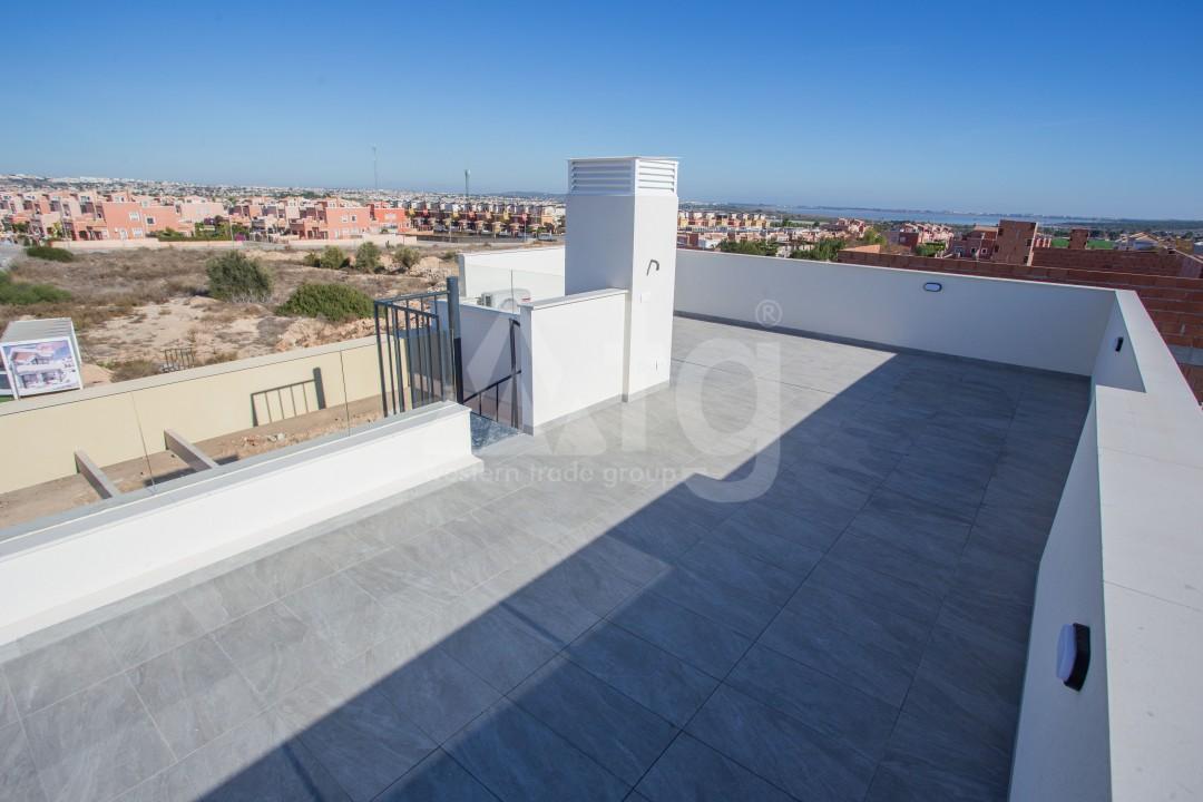 3 bedroom Apartment in Punta Prima - GD6305 - 16