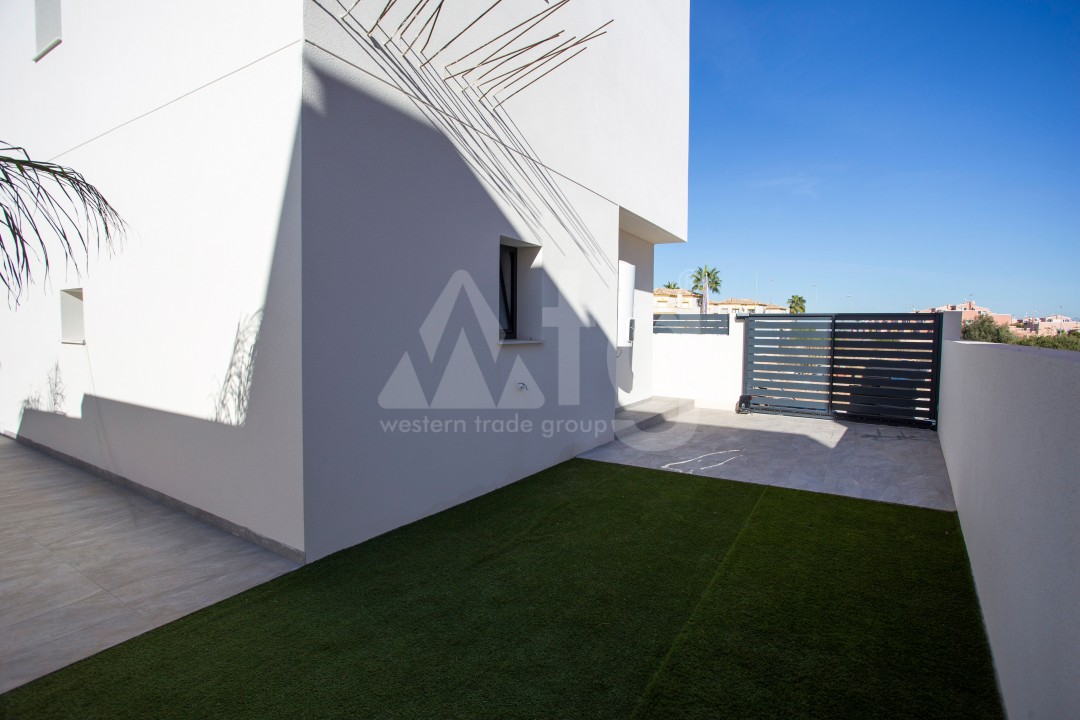 3 bedroom Apartment in Punta Prima - GD6305 - 19