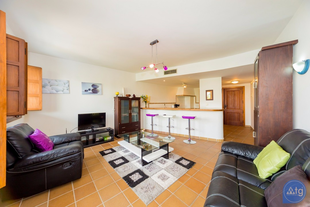 2 bedroom Apartment in Punta Prima - AG2561 - 1