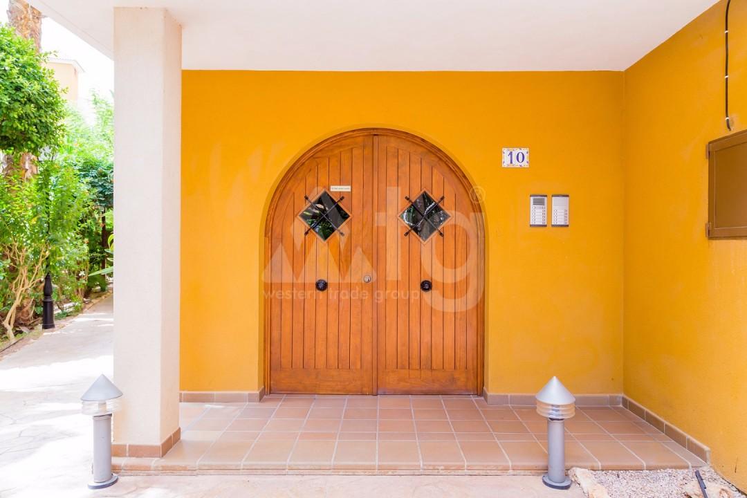 2 bedroom Apartment in Punta Prima - AG2561 - 13