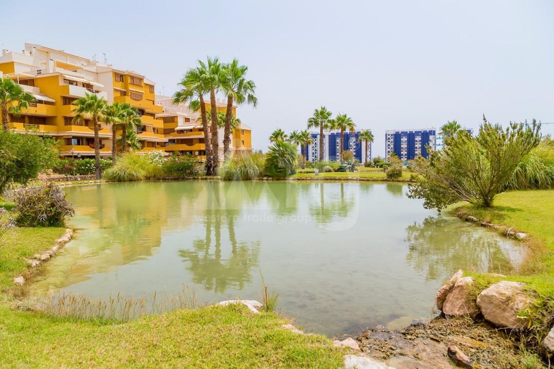 2 bedroom Apartment in Punta Prima - AG2561 - 4