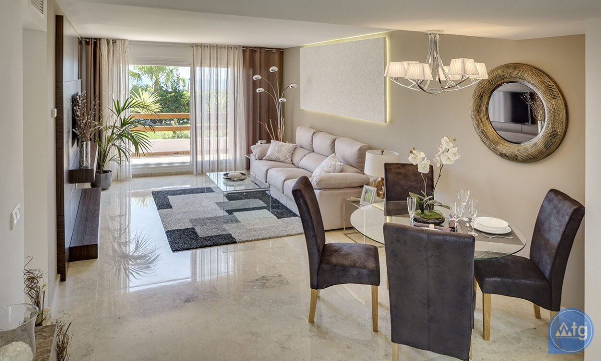 3 bedroom Apartment in Punta Prima  - GD119549 - 13