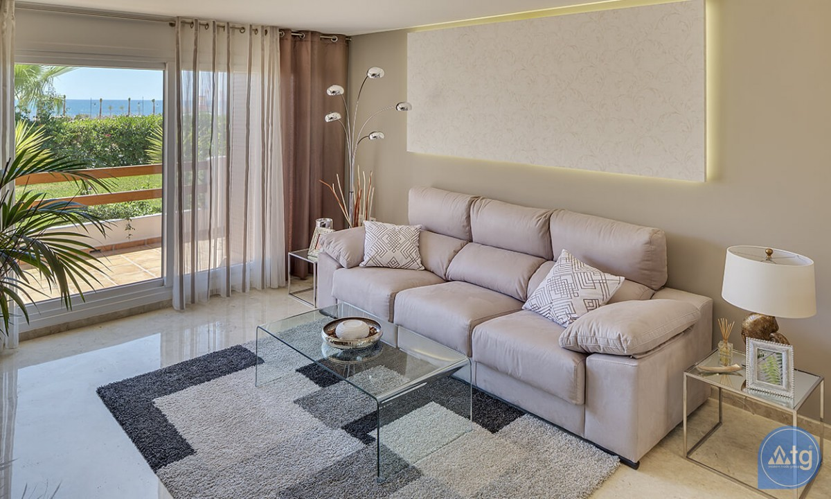 3 bedroom Apartment in Punta Prima  - GD119549 - 18